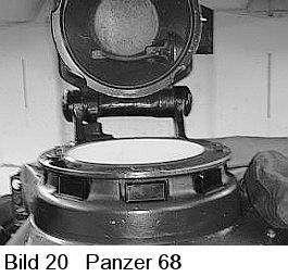 schwerer werfer auf panzerlafette sowjetisch