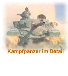 main battle tanks in details