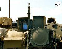 Das zielfernrohr 1g46 für modernisierte t 64b t 80u t 84 und den