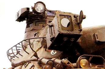 法国AMX-30主战坦克