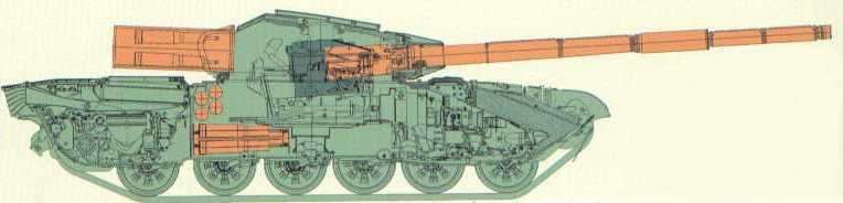 عودة التفوق الروسي البري من جديد , الحلم الروسي T-14 - صفحة 2 T-72-120